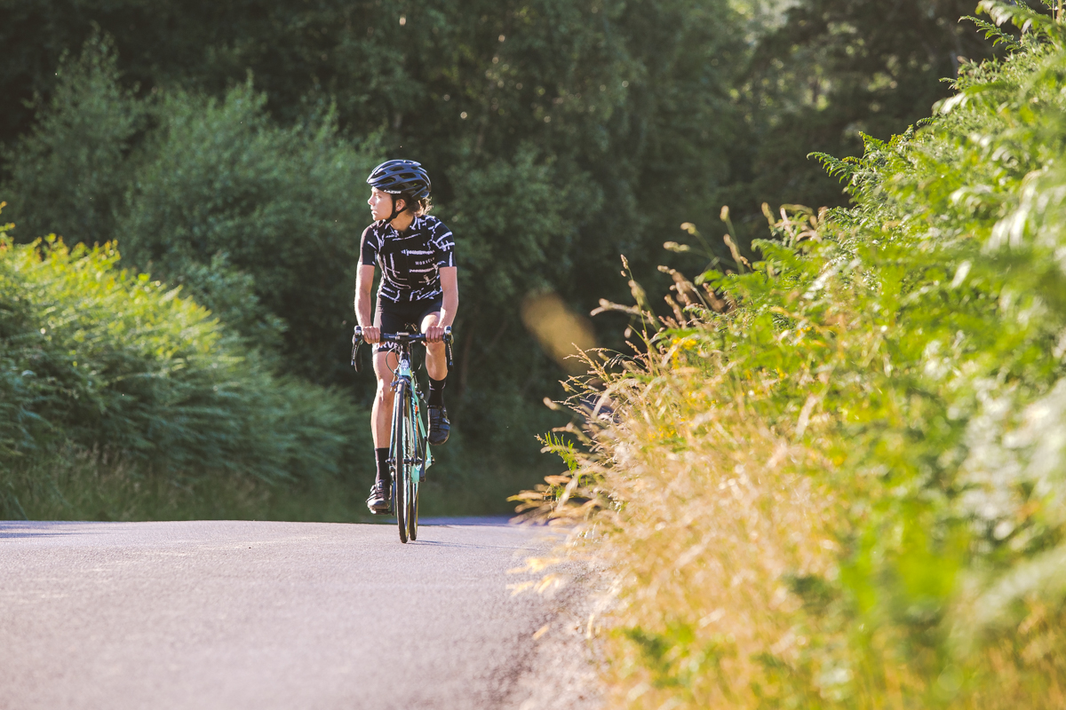 Beyond Sussex sportive